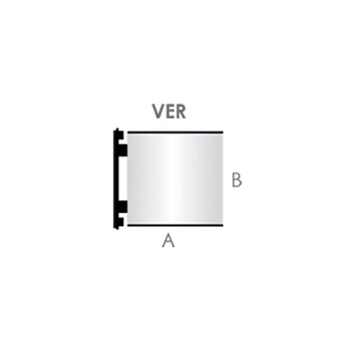 B.- Vertical